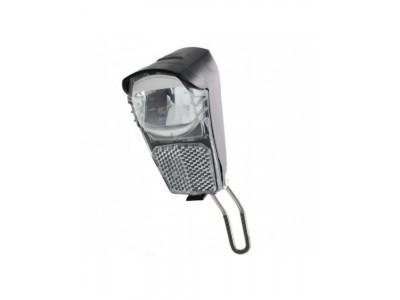 Фара передняя X-Light JY7008F 2xAA 7Lux (A-O-B-P-0320)